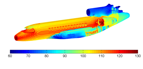 Electromagnetic simulation software CuToo-FD - AxesSim