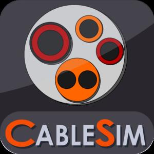 Logo CableSim - AxesSim