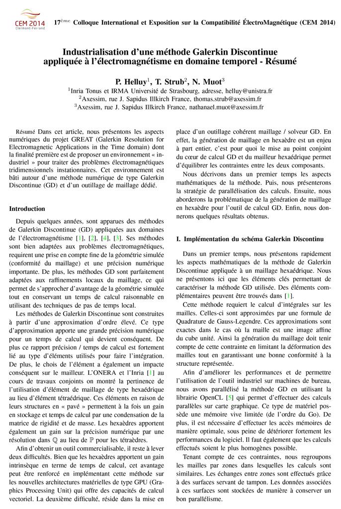 resume-cem2014-industrialisation_d_une_methode_galerkin_discontinue_appliquee_a_l_electromagnetisme_en_domaine_temporel-1