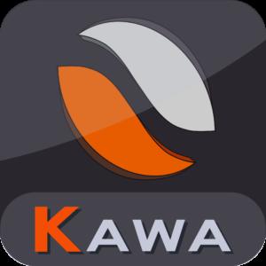 kawa logo