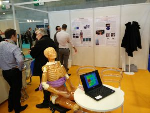 Microwave & RF Paris exhibition – Thanks to organizers and visitors