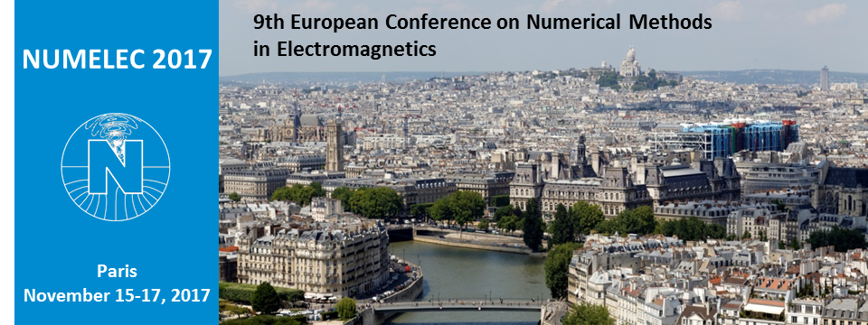 AxesSim @ NUMELEC 2017 Nov. 15th – 17th, University Pierre and Marie Curie in Paris