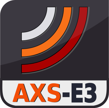 AXS - E3 (Electromagnetic environmental effects)