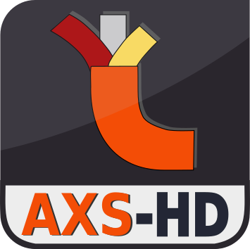 AXS-HD Harness Design
