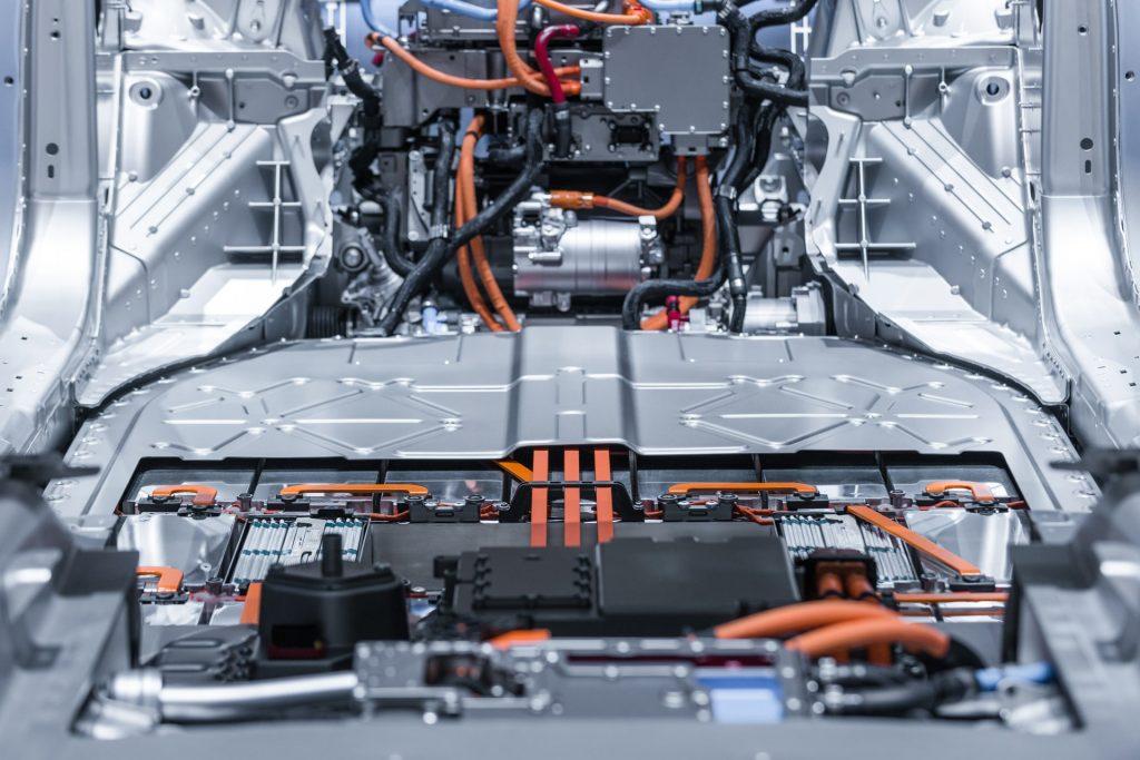 automotive industrie