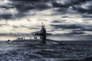 submarine industrie
