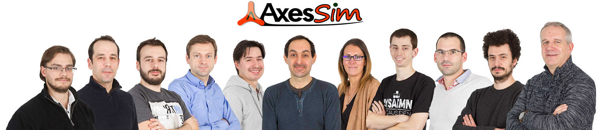 AxesSim : Innovative team in Electromagnetic simulation
