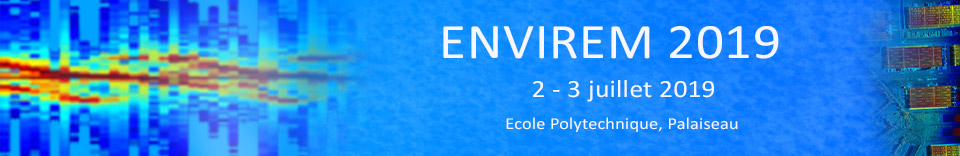 AxesSim @ ENVIREM 2019 conference – July 2nd & 3rd - AxesSim