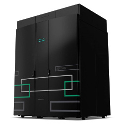 "AxesSim selected to test & bench IDRIS new supercomputer ""Jean Zay"""