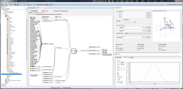Simulation platform CuToo